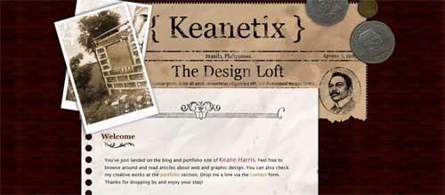 keanetix