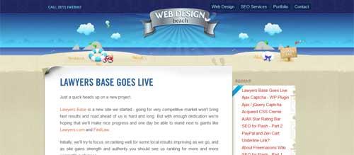 webdesignbeachcom_beachbar