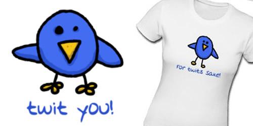 twit you!